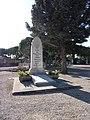 Carpentras - cimetière monument aux soldats africains morts pour la France.jpg