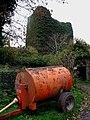 Carrigarreely Castle - geograph.org.uk - 299168.jpg