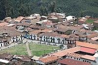 Casco antiguo Chacas.jpg