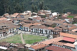 Casco antiguo Chacas.jpg