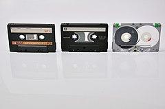 cassette audio wikip dia. Black Bedroom Furniture Sets. Home Design Ideas
