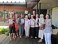Cassowary Coast Wiki Training Group.JPG