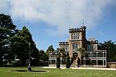 Castillo de Larnach-Dunedin-Nueva Zelanda09.JPG