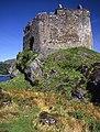 Castle Tioram - geograph.org.uk - 1084807.jpg