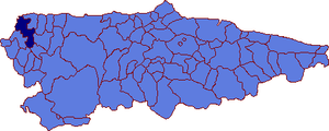 Castropol - Image: Castropol