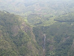 Catherine Falls view from Dolphin's Nose.jpg
