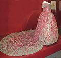 Catherine I's coronation dress (1724, Kremlin) 05 by shakko.jpg