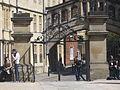 Catte Street gates.JPG