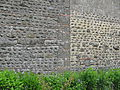 Caumont Murs en galets dits coudelières.JPG