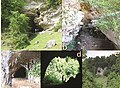 Caves in the Zemo Imereti Plateau, Georgia, Caucasus.jpg