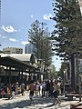 Cavill Avenue at Surfers Paradise, Queensland.jpg