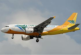Cebu Pacific Air Airbus A319 Bidini-1.jpg