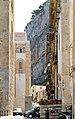 Cefalù, il monte dietro al Duomo. - panoramio.jpg