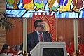 Celebración de la festividad de San Lucas Evangelista en Villanueva del Pardillo 03.jpg