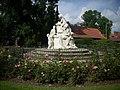 Celle FranzGarten Denkmal CarolineMathilde.jpg