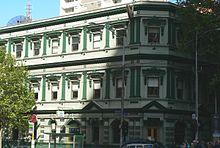 Club Casino Melbourne