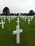 Cementerio Americano en Omaha Beach (8067620027).jpg