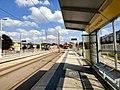 Cemetery Road Tram Stop (geograph 4612123).jpg
