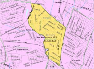 Rochelle Park, New Jersey