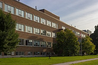 Canadian Food Inspection Agency - Ottawa Laboratory