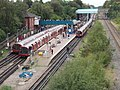 Central line trains at North Acton station - geograph.org.uk - 934934.jpg