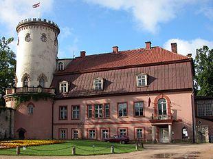dating bureaus in Letland