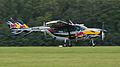 Cessna 337D Super Skymaster N991DM OTT 2013 02.jpg