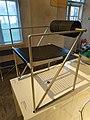 Chair by Mario Botta in 1982.jpg