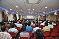 Chandrakant Das Speaks - Ganga Singh Rautela Retirement Function - NCSM - Kolkata 2016-02-29 1376.JPG
