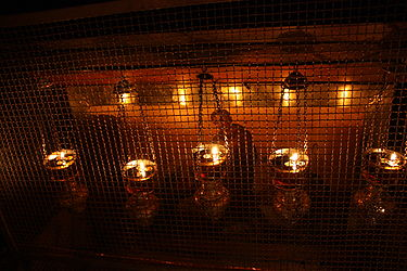 Chapel of the Manger in the Grotto of the Nativity 2010 4.jpg