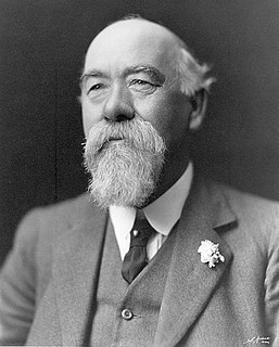 Charles Luke (politician) Mayor of Wellington