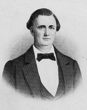 Charles B. Mitchel - Image: Charles Mitchel