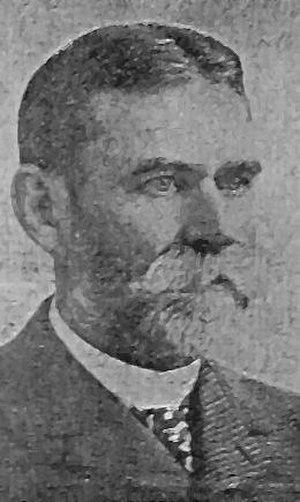 Charles Sumner Tainter - Charles Sumner Tainter c.1886