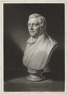 Charles Warren (engraver) English line engraver