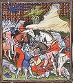 Charles de Blois is taken prisoner.jpg