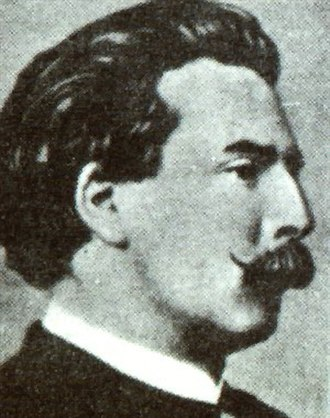 Charles De Coster - Image: Charles de Coster
