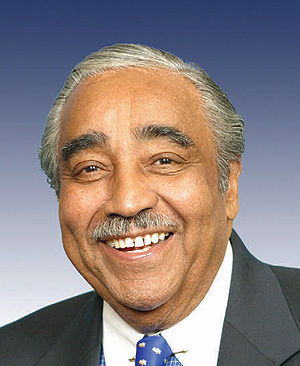 {{w|Charles B. Rangel}}, member of the United ...