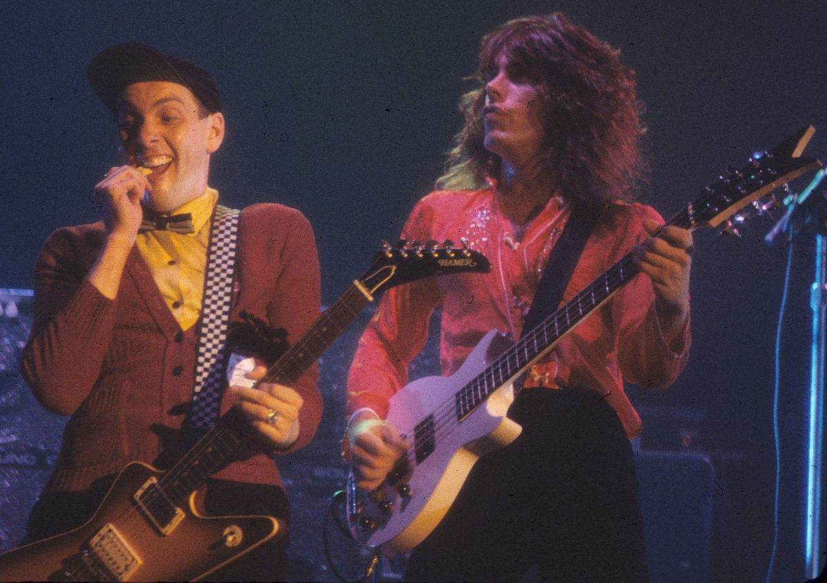 cheap trick � wikipedia