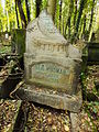 Chenstochov ------- Jewish Cemetery of Czestochowa ------- 180.JPG