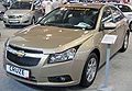 Chevrolet Cruze front - PSM 2009.jpg