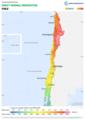 Chile DNI Solar-resource-map GlobalSolarAtlas World-Bank-Esmap-Solargis.png