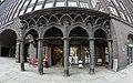 Chilehaus (Hamburg-Altstadt).Bauschmuck.Kuöhl.Burchardplatz.2.29133.ajb.jpg