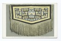 Chilkat Blanket, Field Museum of Natural History, Chicago, Illinois, Made of Goat Hair and Cedar Bark (NYPL b12647398-79267).tiff