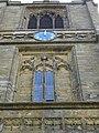 Chimeras at St Mary's Church, Mold - yr Wyddgrug, Wales 33.jpg
