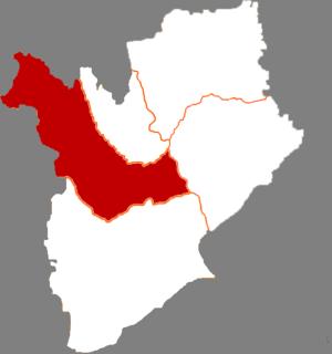 Taonan County-level city in Jilin, Peoples Republic of China
