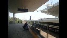 File:China Railway High-speed train passing through station.webm