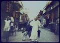 Chinese merchants on street LCCN2004707926.tif