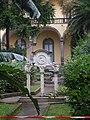 Chiostro dei Santi Marcellino e Festo - quartiere Decumani - Napoli - panoramio (1).jpg