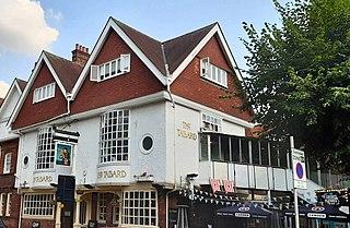 Chiswick Playhouse