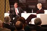 Chris Christie & Cindy McCain (10999023084).jpg